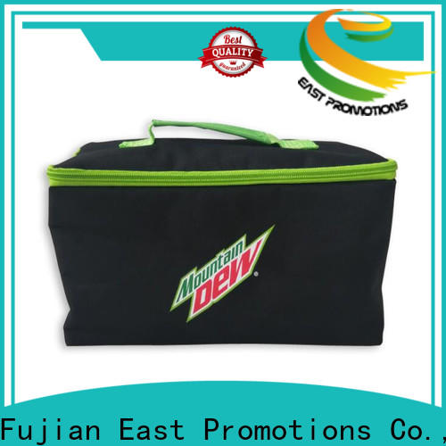 East Promotions practical lunch bag manufacturer factory direct supply for picnic