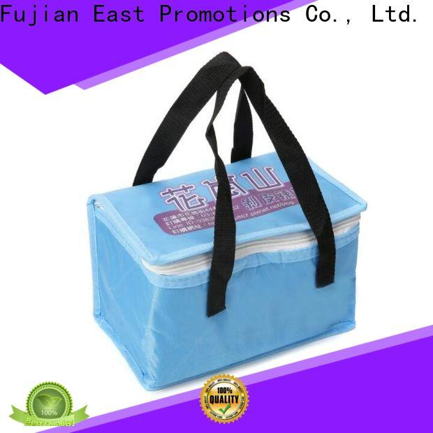 East Promotions best price stylish lunch bags best manufacturer bulk buy