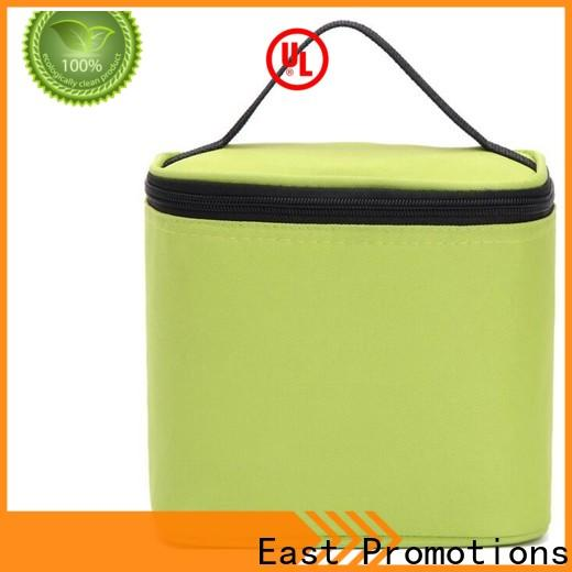 East Promotions quality insulated work lunch bag suppliers for picnic