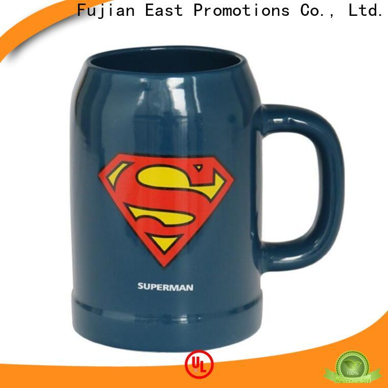 East Promotions hot-sale drinking mugs manufacturer bulk buy