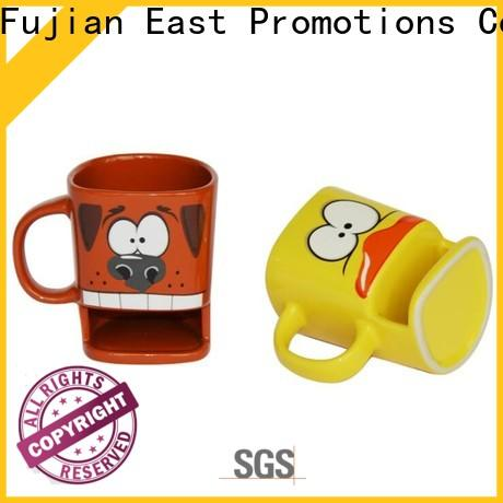 popular enamel mugs factory for water