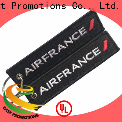 East Promotions cost-effective flight tag keychain inquire now for sale