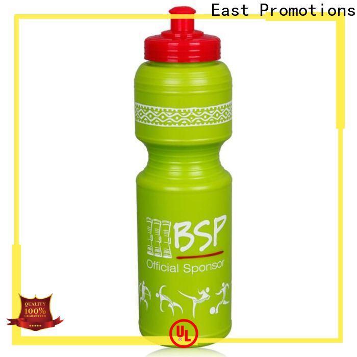 East Promotions custom plastic water bottles supply for holding milk