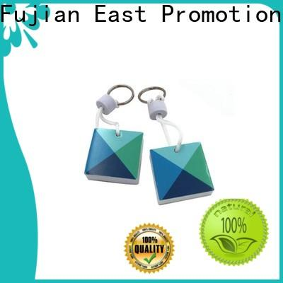 cheap promotional keychains with logo suppliers for decoration