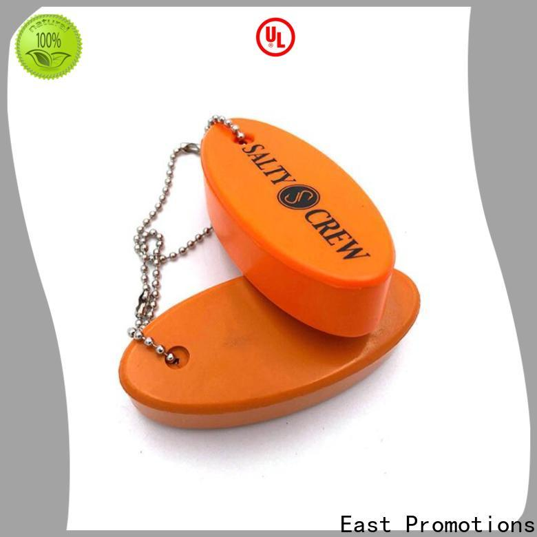 East Promotions floating key tag supply for gift