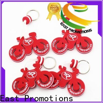 worldwide custom logo keychains supply for key