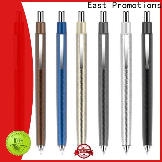 low-cost metal writing pen best supplier for student