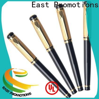 East Promotions best bulk pens factory bulk production