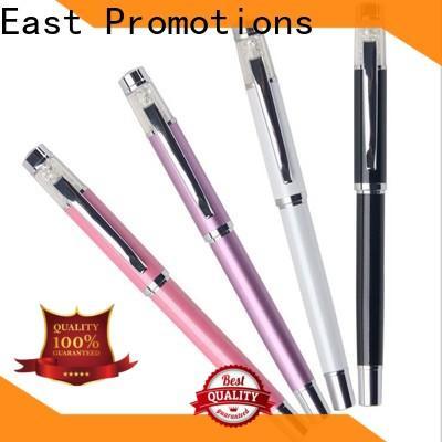 East Promotions metal roller pen wholesale bulk buy