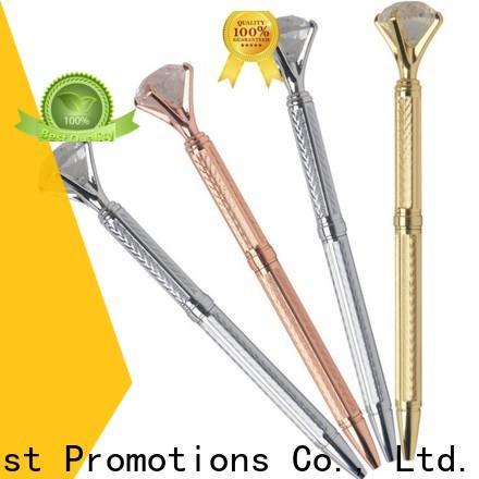 East Promotions personalized metal pens best manufacturer bulk production