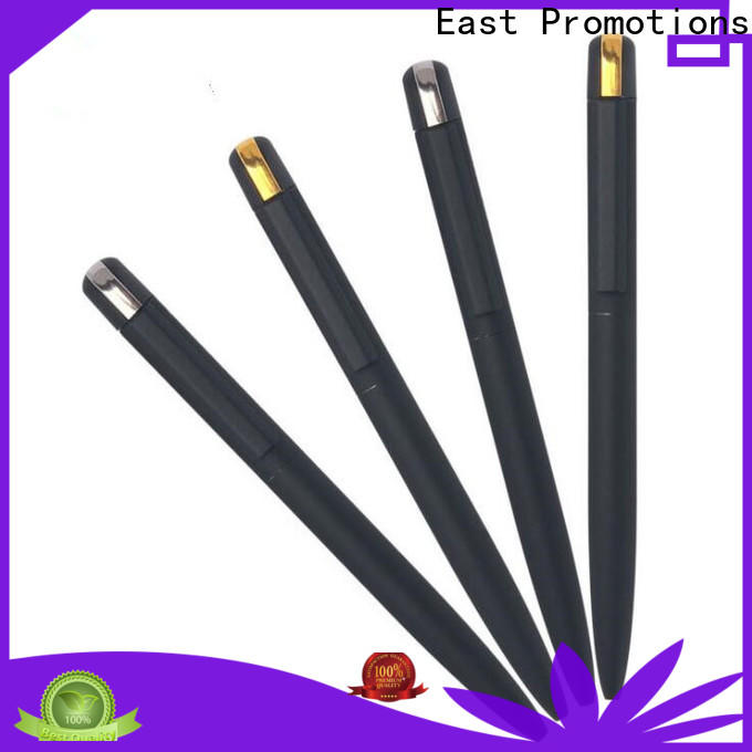 East Promotions high quality pens from China for school