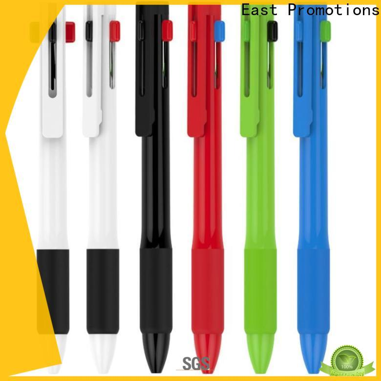East Promotions promotional pens for business company bulk production