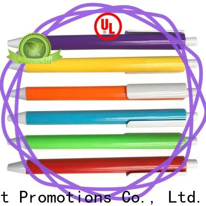 East Promotions low-cost plastic ballpoint pen factory bulk buy
