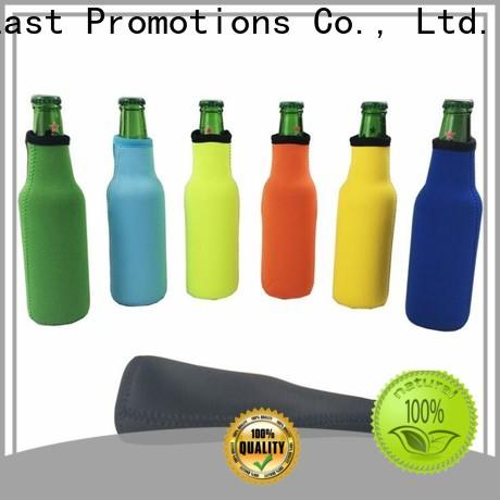 promotional koozie can cooler wholesale for can