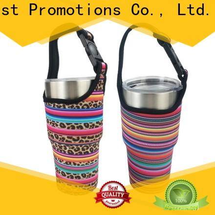 East Promotions bulk order koozies factory direct supply for beer
