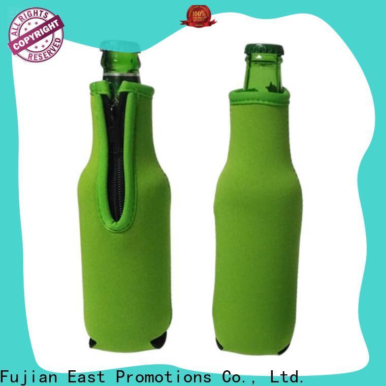 East Promotions popular beer sleeve cooler directly sale bulk buy