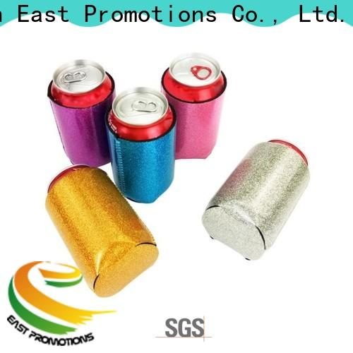 East Promotions hot selling cool beer koozies directly sale for sale