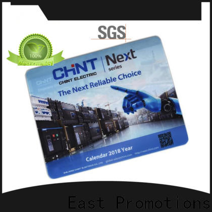 East Promotions promotional mouse mats supply for mouse