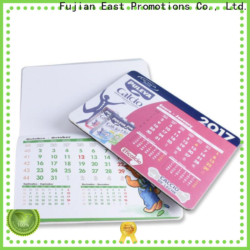 East Promotions quality game mouse mat best supplier for sale