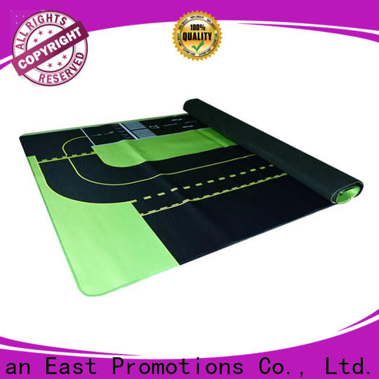 East Promotions personalized mouse pads wholesale bulk production