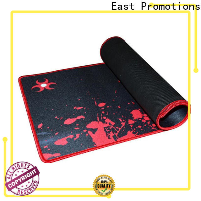 East Promotions cheap laptop mouse pad inquire now for sale