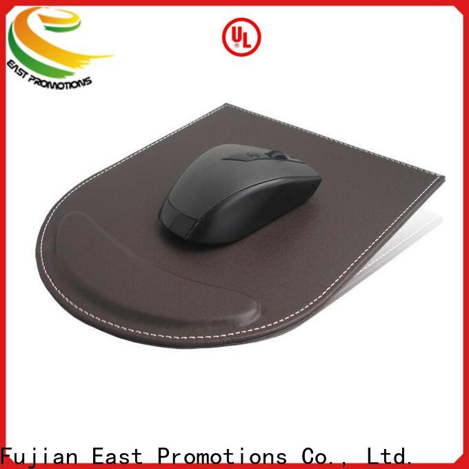 East Promotions mouse pad calendar from China bulk production
