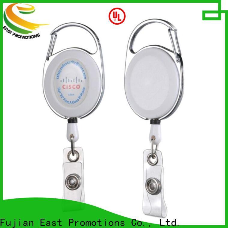 high quality badge pull reel supplier bulk buy