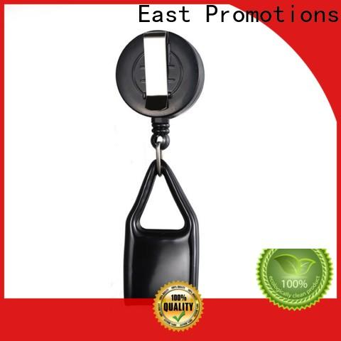 East Promotions ID card lanyard series bulk buy