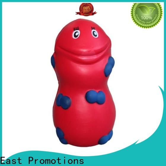 East Promotions hot-sale squeeze toys for stress relief with good price for children