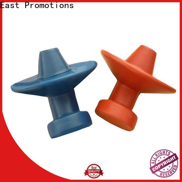 East Promotions stress reducing toys inquire now for children