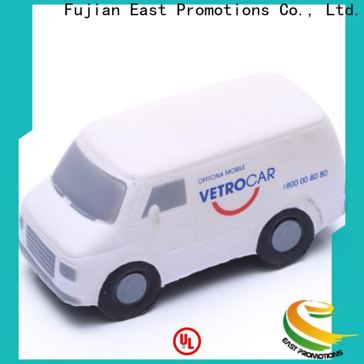 East Promotions factory price promotional stress relievers factory for children