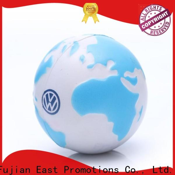 East Promotions stress reducer toys factory for shopping mall