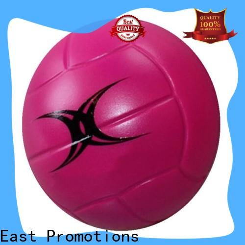 East Promotions high quality football stress balls promotional company for kindergarten
