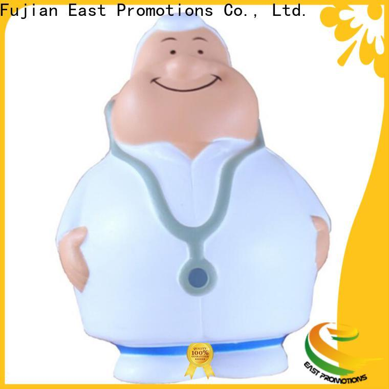 East Promotions stress reliever toys for adults factory direct supply for shopping mall