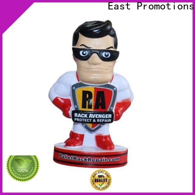 East Promotions best price promotional stress toys wholesale for sale