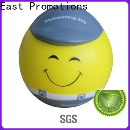 East Promotions squeeze balls for stress relief factory for sale