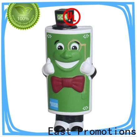 East Promotions promotional anti anxiety toys with good price for shopping mall