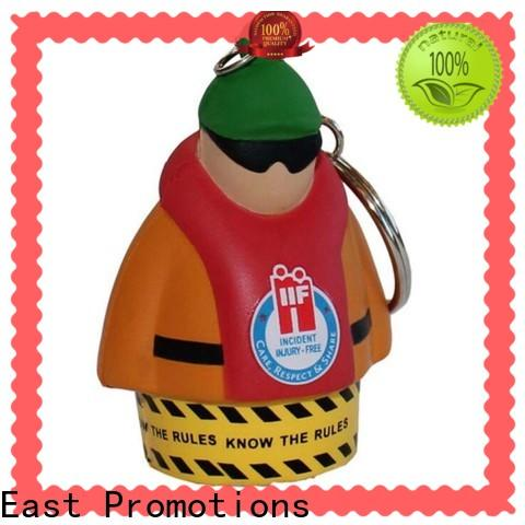 East Promotions stress man toy factory direct supply for sale