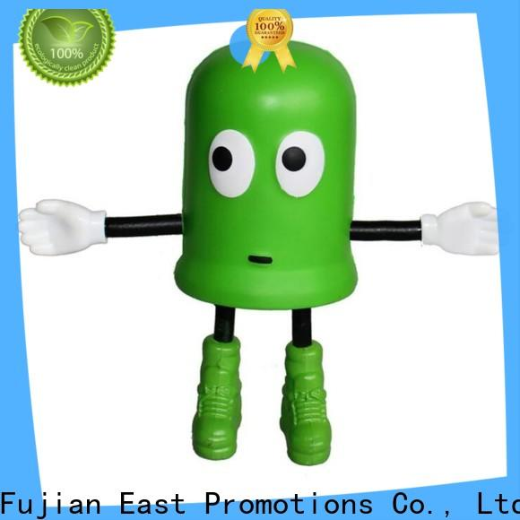 East Promotions worldwide relaxing toys from China bulk production