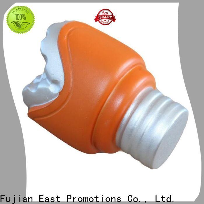 East Promotions antistress ball factory direct supply for sale