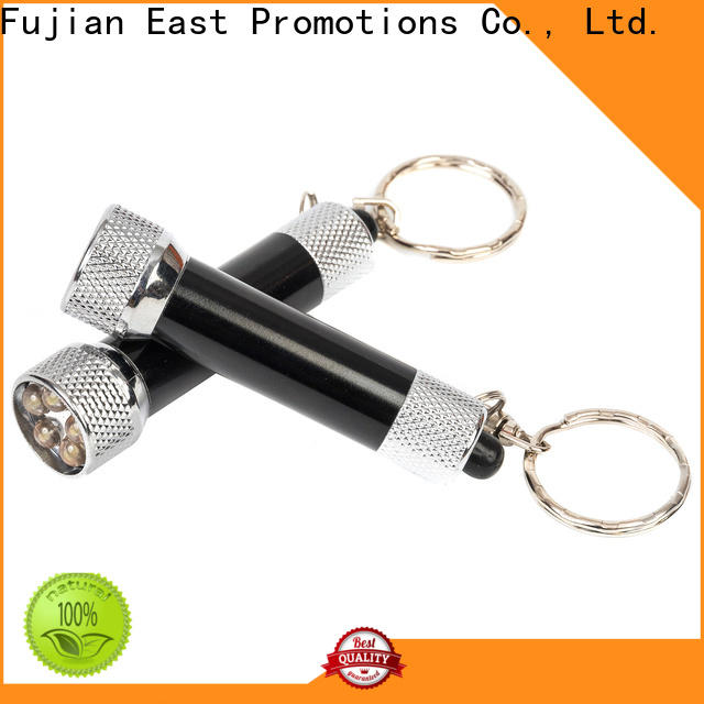 East Promotions professional keyring light inquire now bulk buy