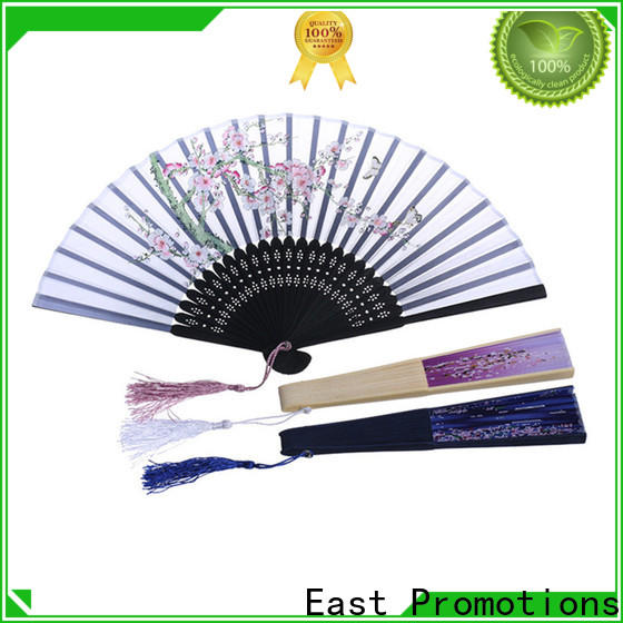 best price pp hand fan with good price bulk production