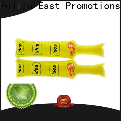 East Promotions bang bang sticks factory direct supply for sport meeting