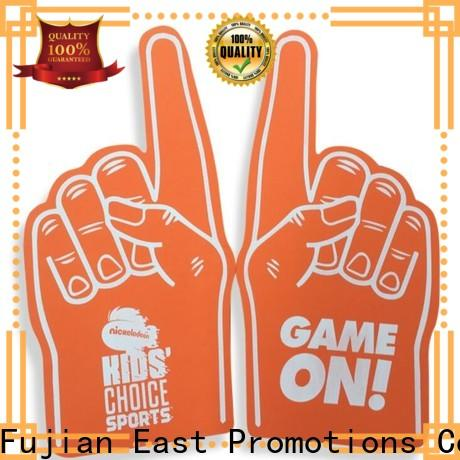 East Promotions cheering balloon sticks suppliers for concert
