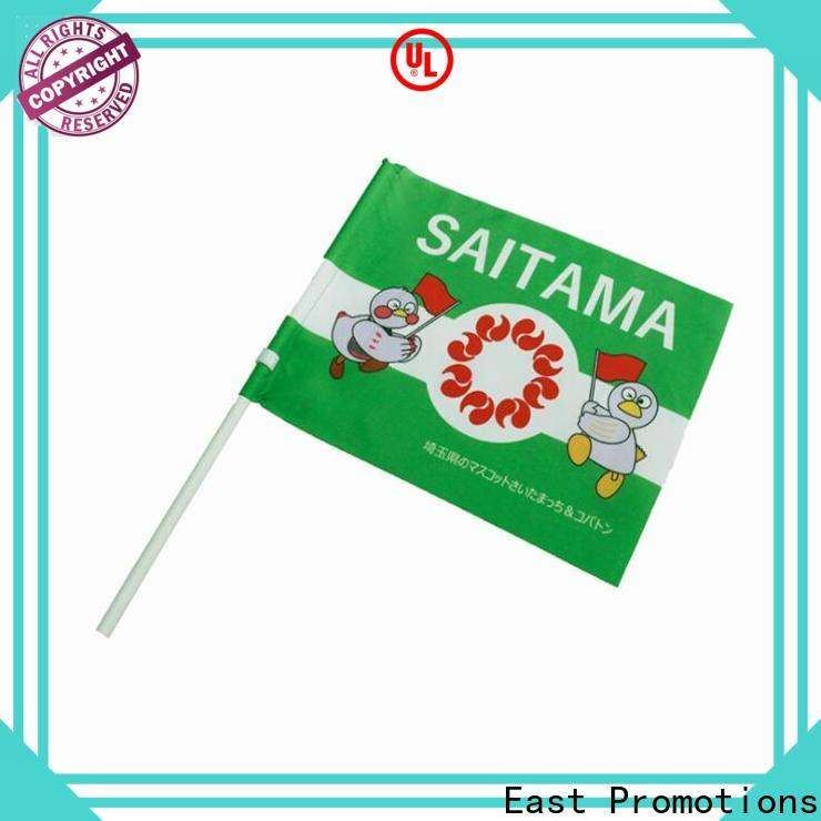 East Promotions top inflatable cheering sticks wholesale bulk production