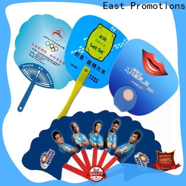 top quality small hand fan best manufacturer for gift