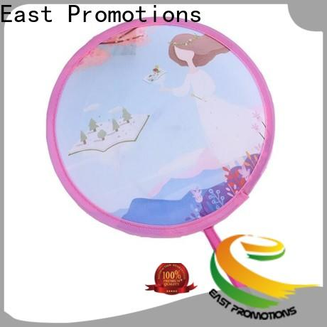East Promotions best value cheap hand held fans best manufacturer for gift