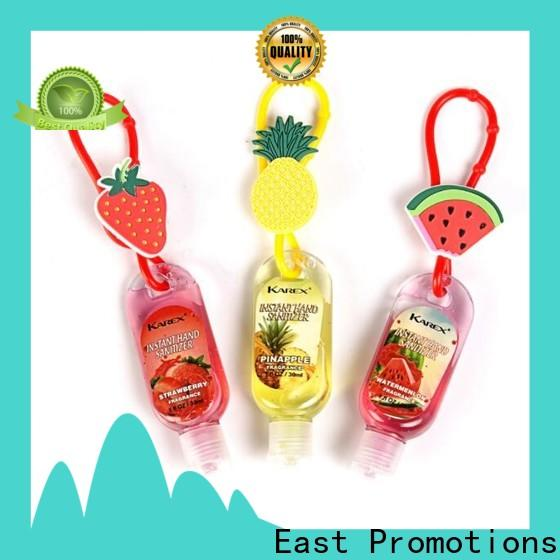 East Promotions healthcare promotional items suppliers bulk production