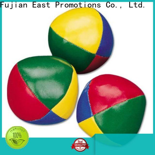 East Promotions sports and outdoors supply bulk production