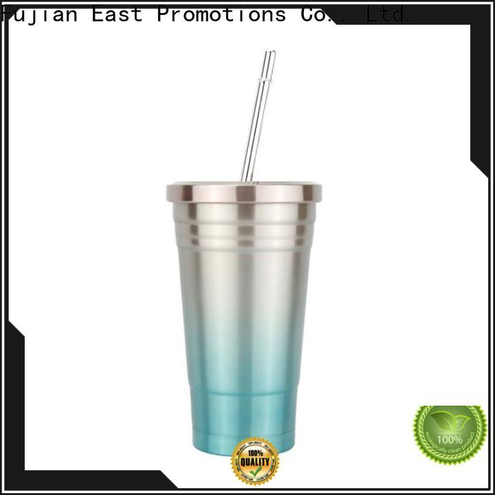 East Promotions insulated coffee mugs for travel directly sale for gift